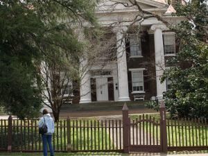 The Thomas Bibb House