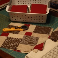 And Sew it Begins:  avoiding alzheimers