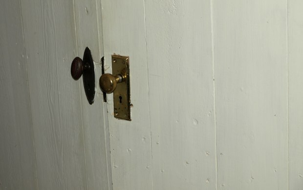 Old-plank-doors