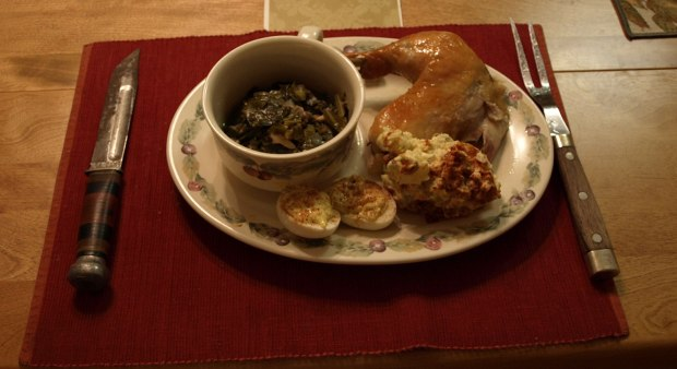 Country-Christmas-Dinner