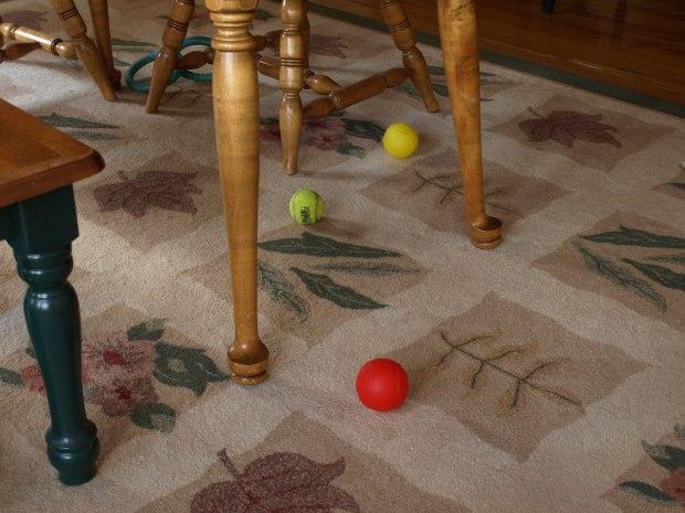 Doggie-Pinball
